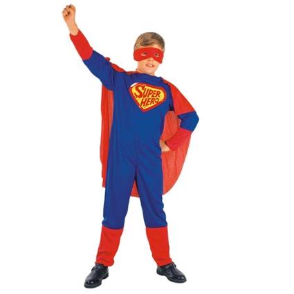 Super hero 10-12