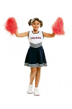 cheerleader 7-9 jaar