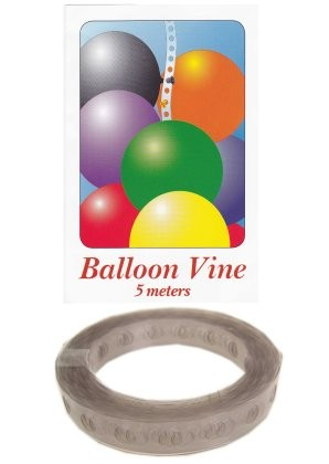 Balloon vine 5m