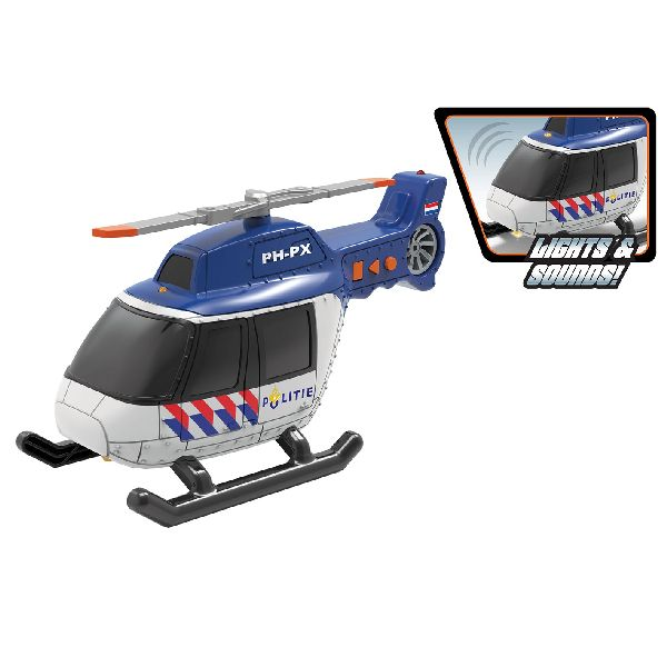 Road Rippers 112 Helicopter