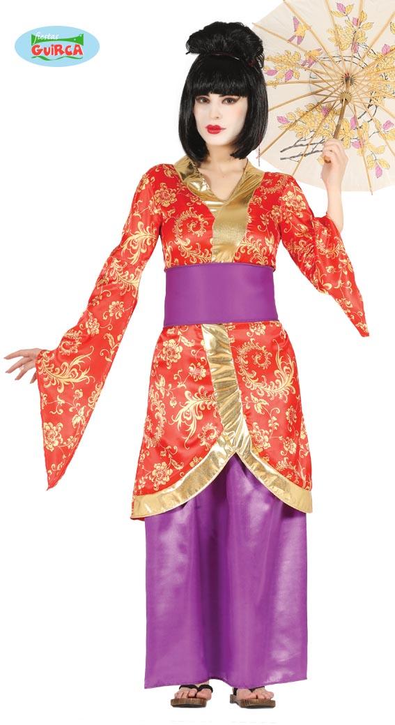 geisha L