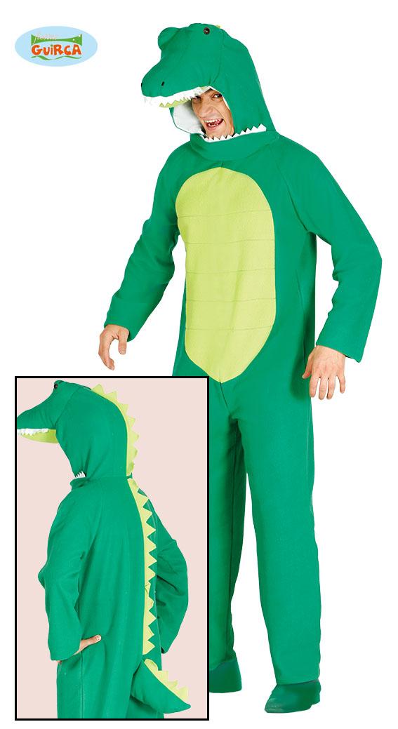 krokodil L