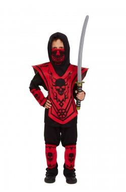 ninja child's 7-9 jaar