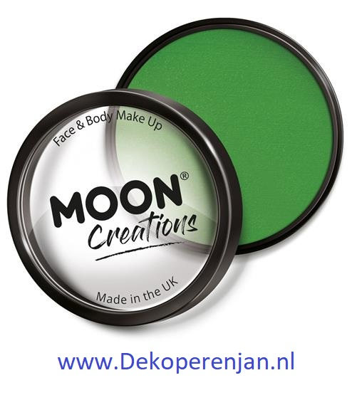 schmink groen 36 gr