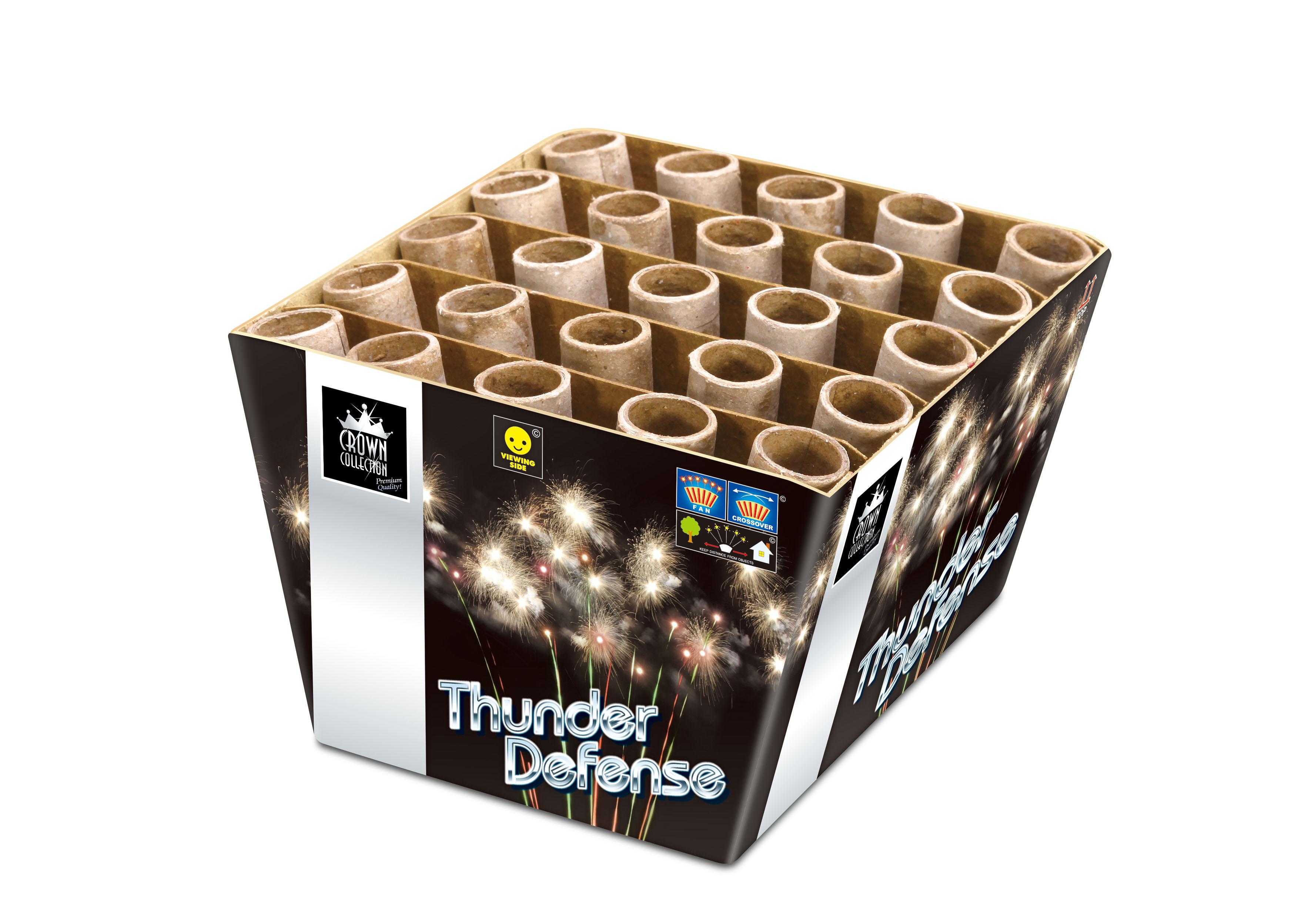 Thunder Defence