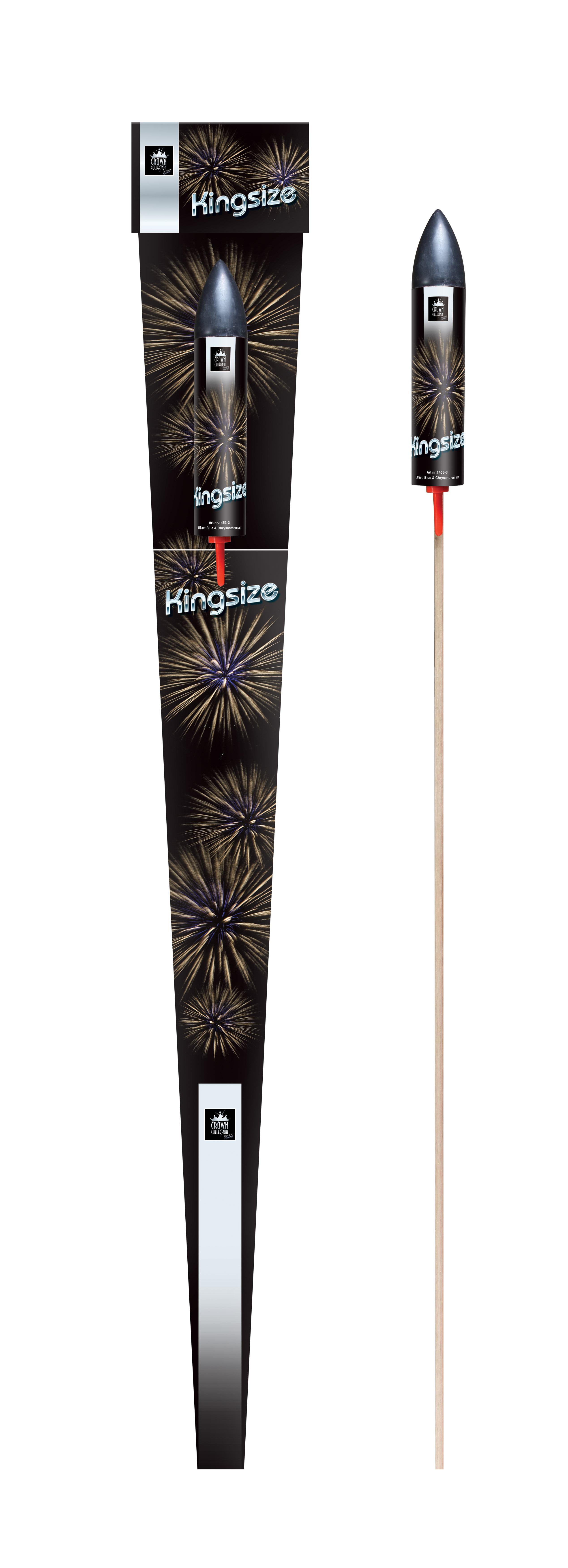 KingSize Rocket