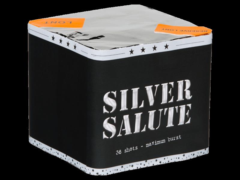 Silver Salute