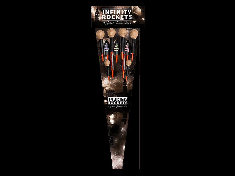 Infinity Rockets