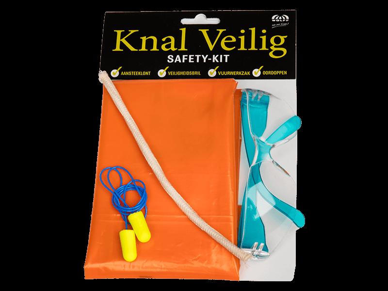 Knal Veilig Kit