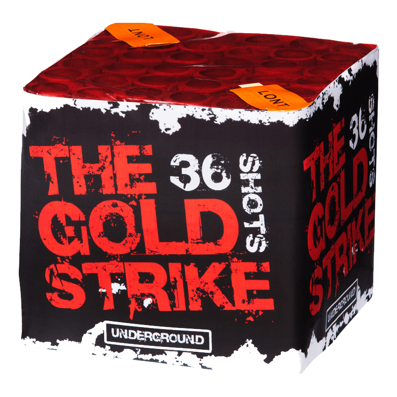 The Gold Strike