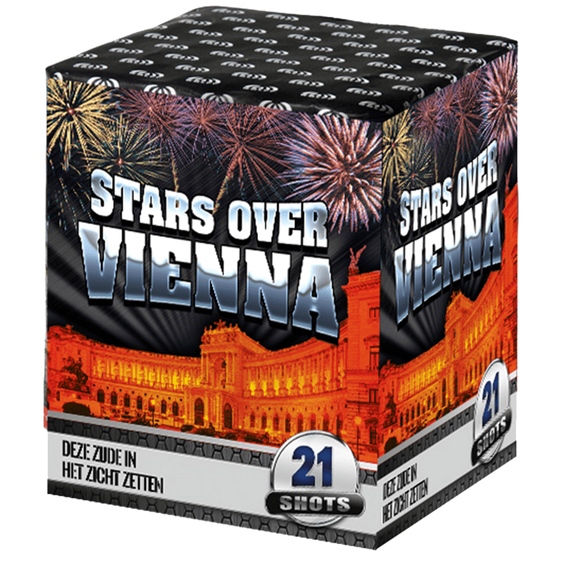 Stars over Vienna