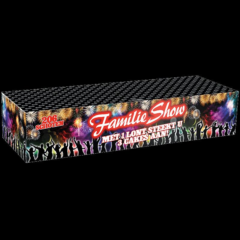 Familie Show