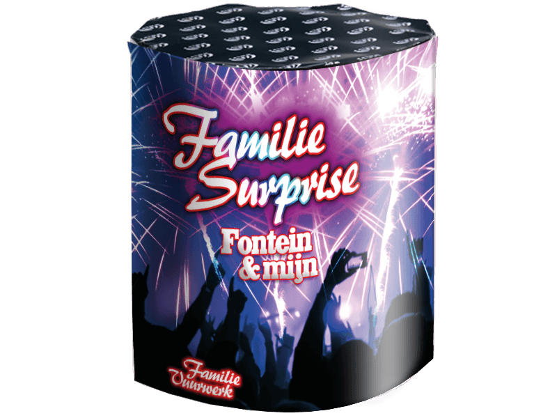 Familie Suprise
