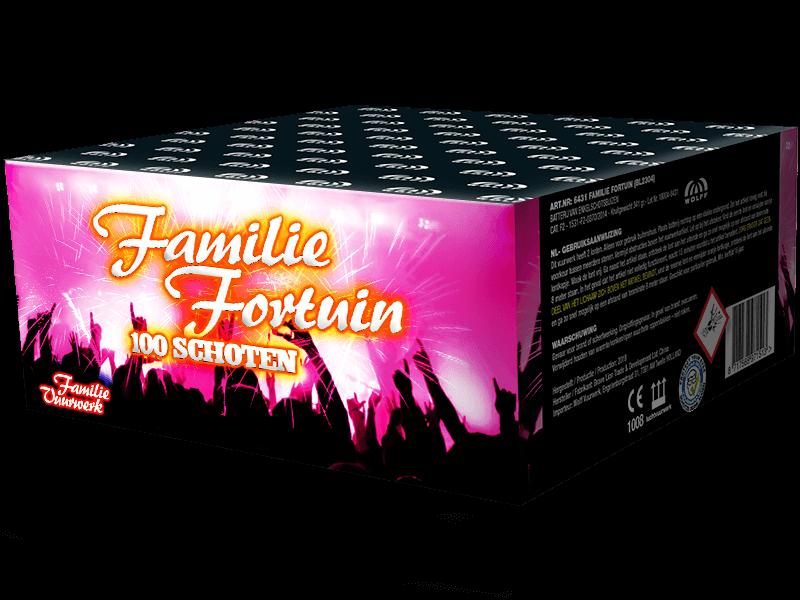 Familie Fortuin