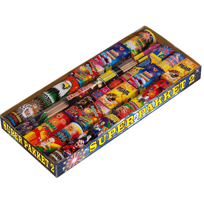 Super Pakket 2