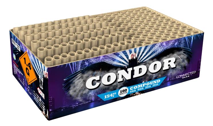 CONDOR COMPOUND
