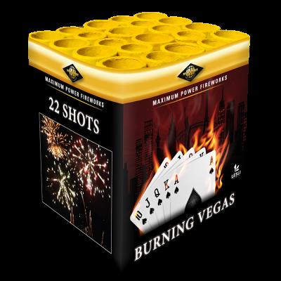 Burning Vegas