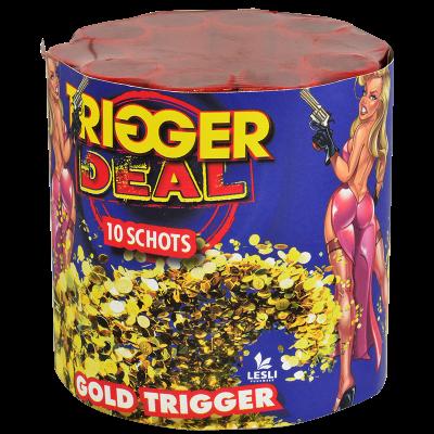 Gold Trigger