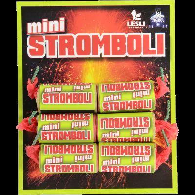 Mini Stromboli
