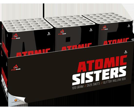 Atomic sisters