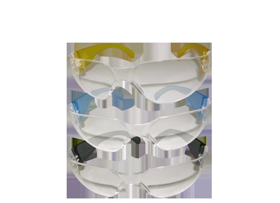 Veiligheidsbril klein
