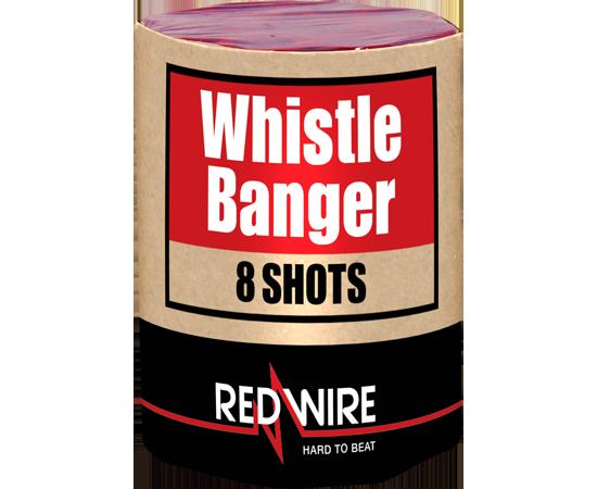 Whistle banger