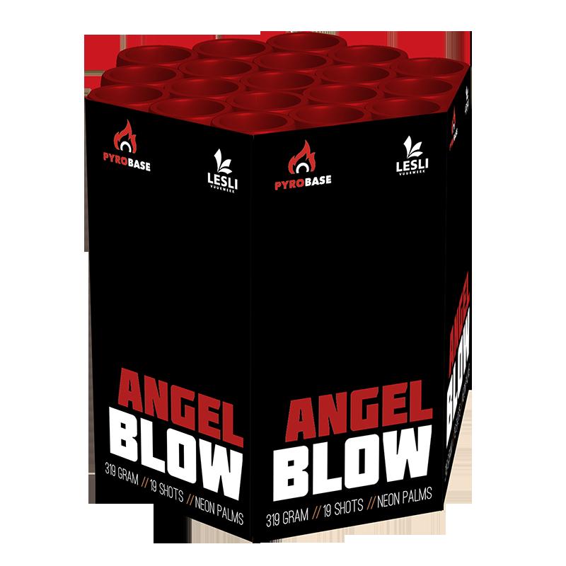 Angel blow
