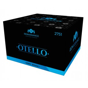 OTELLO ( NIEUW )