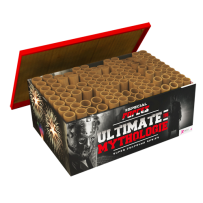 ULTIMATE MYTHOLOGIE BOX COMP