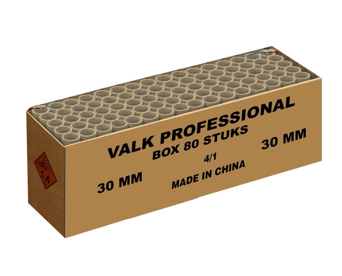 VALK PROFESSIONAL 80