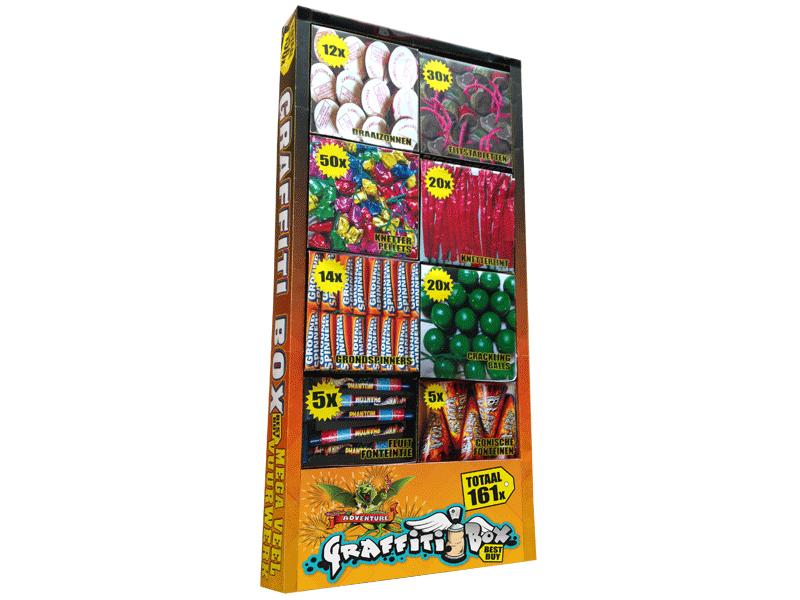 grafiti box