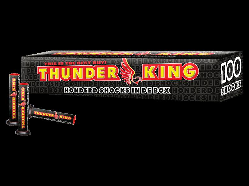 Thunderking 100st