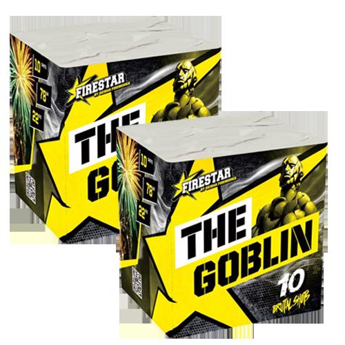 THE GOBLIN 1+1gratis