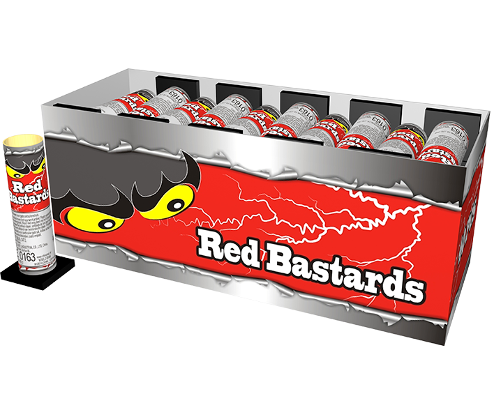 Red Bastards