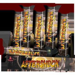 Aftershock 6 XL mortieren