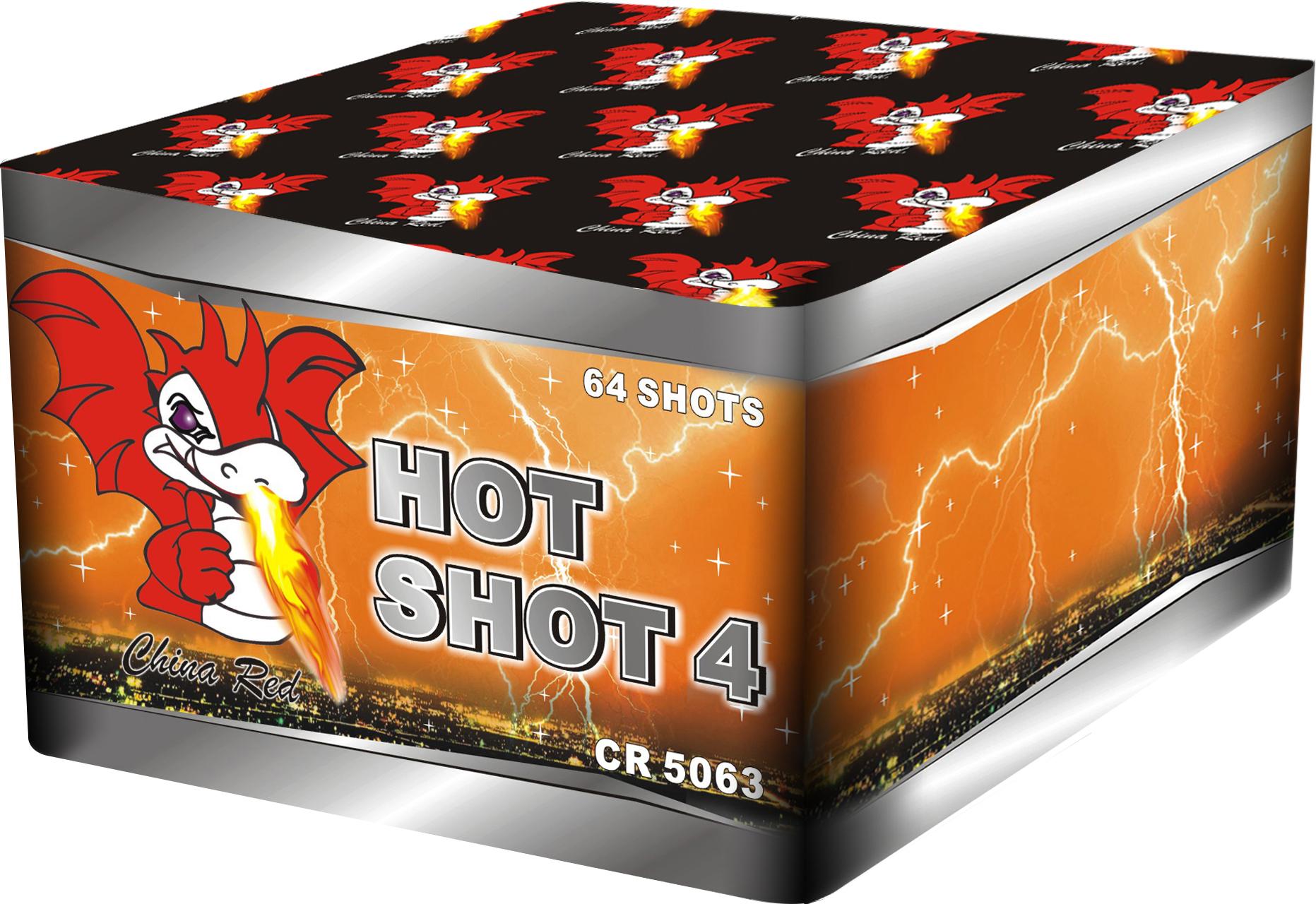 Hot Shot 4