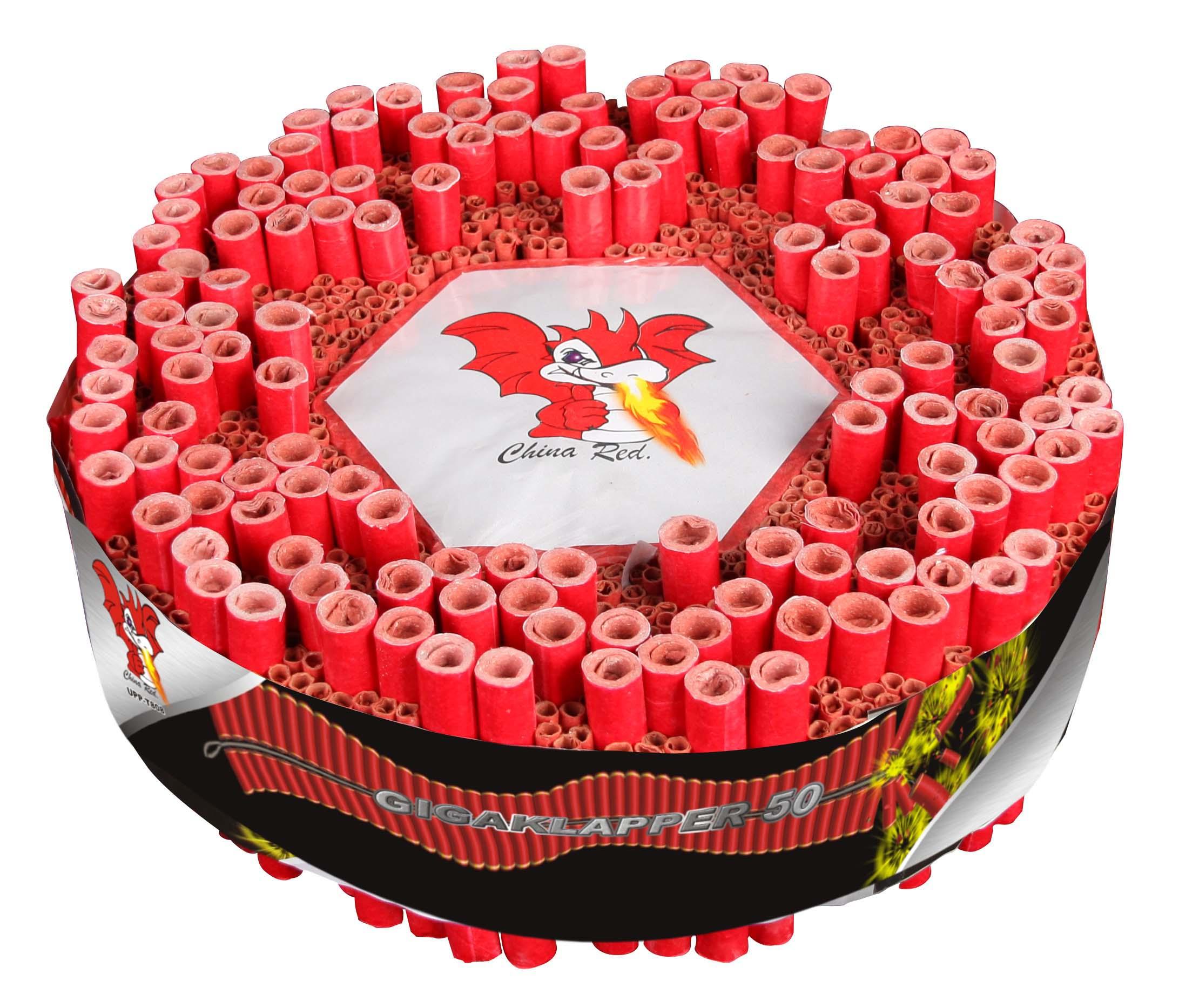 Celebration cracker 50000