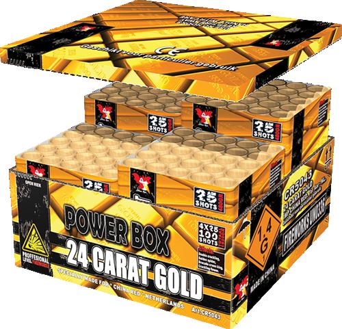 Carat 24 gold