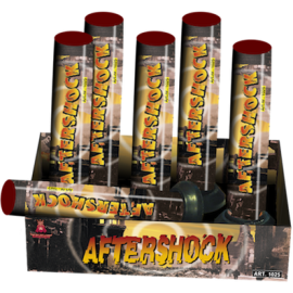 Thunderking Aftershock original 6st