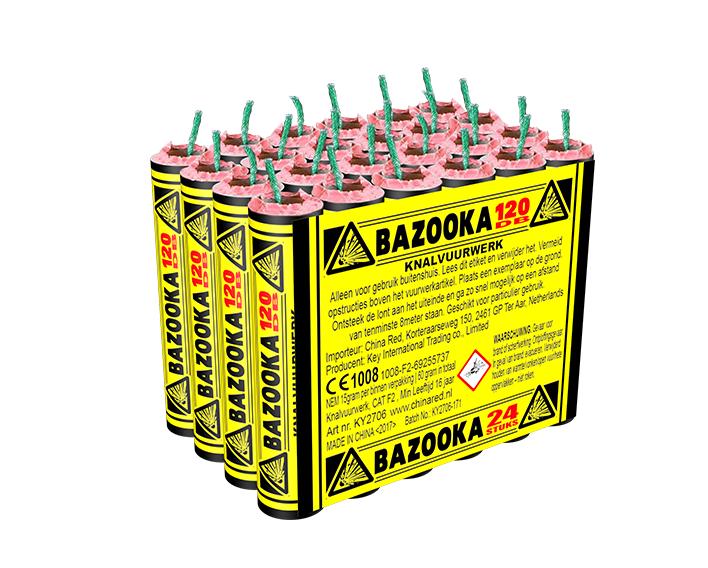 Bazooka !!