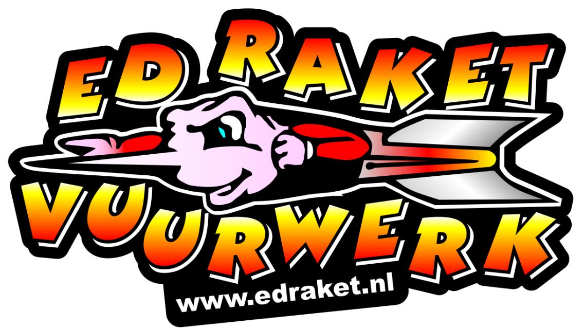 ED RAKET VUURWERK BERGEN OP ZOOM
