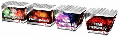 Fear Thunder *