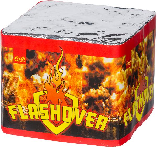 Flashover - Silver Salute