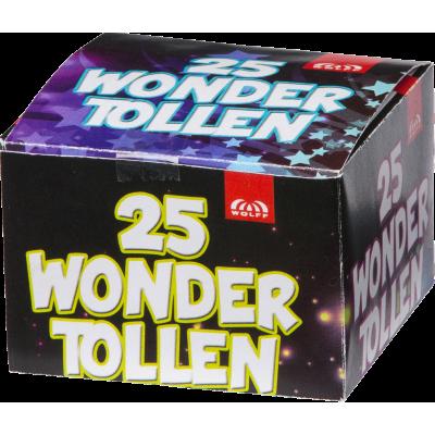 Grondbloem - Wondertol