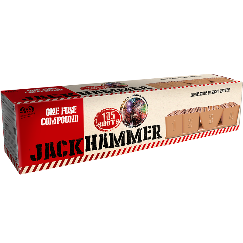 Jackhammer Compound
