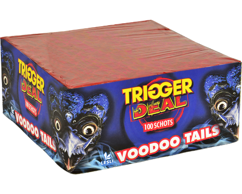 Trigger Deal Voodoo Tails