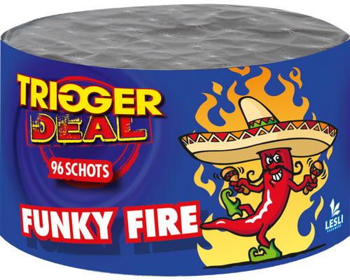 Trigger Deal Funky Fire