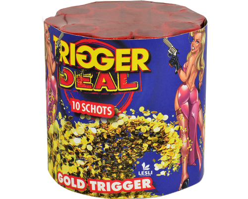 Trigger Deal Gold Trigger