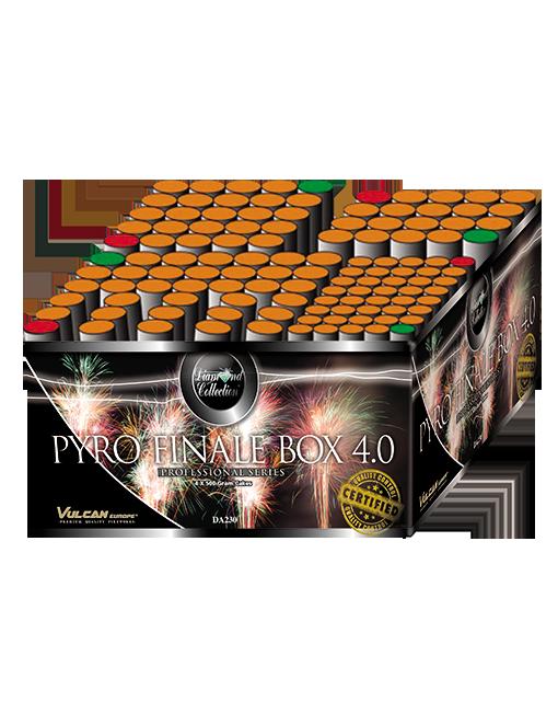 Pyro Finale Box 4.0