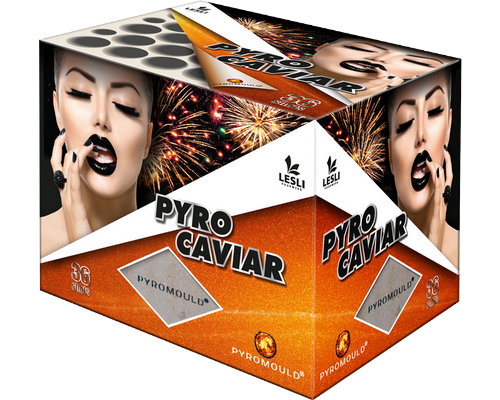 Countdown Collection Pyro Caviar